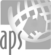 The Australian Pain Society (APS) logo